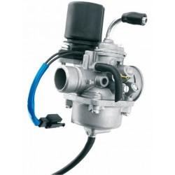 Carburador Yamaha-MBK (Ø 19 mm) (10404) (Chicle 78mm)