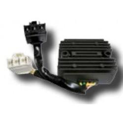 Regulador JAPONÉS SH541-PA - 12V - TRIFASE CC - 6 CABLES - C/SENSOR