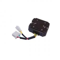 Regulador 12V - TRIFASE - C.C. - 7 CABLES