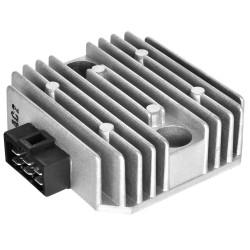 Regulador 12V - TRIFASE - C.C. - 6 FASTONS - C/SENSOR