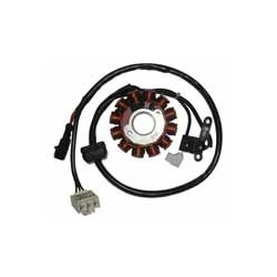 Stator TRIFASE 12 POLOS 12V 150W