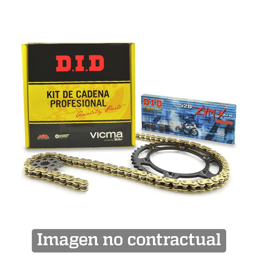 KC343546 17-38-112 Kit transmision Cadena 525ZVMX