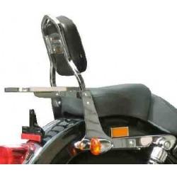 Respaldo con portaequipajes Harley Davidson Sportster XL/XLM/XLN