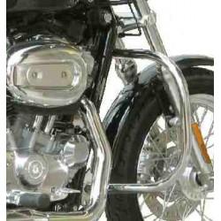 Defensa 30mm Harley Davidson Sportster XL/XLM/XLN desde 2005