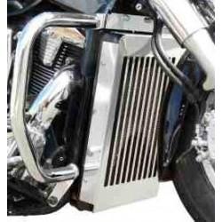 Cubreradiador Suzuki Intruder C1800 / Boulevard C109