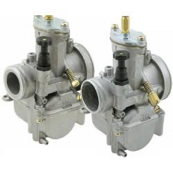 Carburador (Ø 26 mm) (10331)