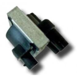 Bobina 12V - CC - 2 PINS