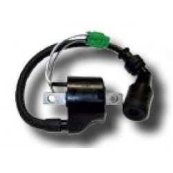 Bobina 12V - 0,3 OHM - CON CABLE Suzuki Burgman 125/150 (02/06)