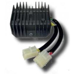 Regulador 12V/15A - TRIFASE - C.C. - 6 CABLES - C/SENSOR