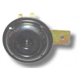 CLAXON 12V CC SCOOTER/MOTOCICLETA (Universal Diametro 72mm)