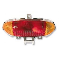 Cristal Intermitente (Derecho) Peugeot Buxy 50-Speedake 50-Zenith 50