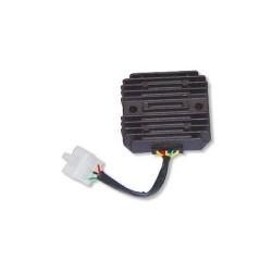 Regulador 12V - TRIFASE - C.C. - 6 CABLES - C/SENSOR