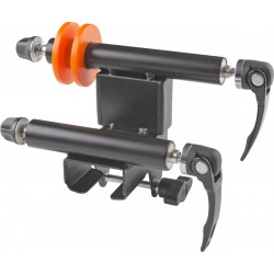 Adaptador de eje con cierre rápido para TB-WS10