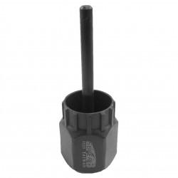 Extractor Cassette Shimano HG. Con Guía - REF 1020