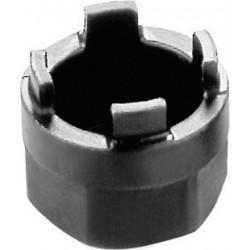 Extractor Piñon Suntour. 4 Tetones - REF 1025