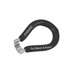 Llave de radios Mavic 6.4mm