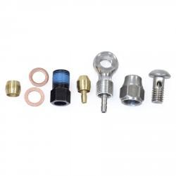 kit reparación cable de freno Hayes/Alhonga