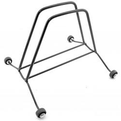 Expositor bici c/ruedas