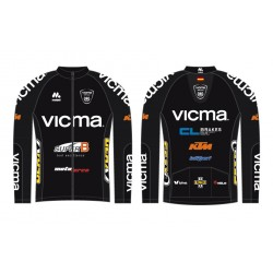 Chaqueta térmica Vicma Bike Team 2014 XL