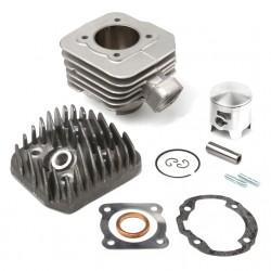 Kit completo de aluminio AIRSAL 65cc Peugeot Speedfight 2 Aire (01022046)