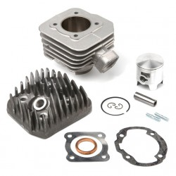Kit completo de aluminio AIRSAL 69.7cc T6 Peugeot Speedfight 2 Aire (010224476)
