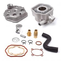 Kit completo de aluminio AIRSAL 49.4cc Peugeot Speedfight Agua (01023040)