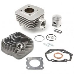 Kit completo de aluminio AIRSAL 49.2cc Peugeot Ludix Aire (01025040)