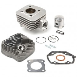 Kit completo de aluminio AIRSAL 69.7cc Peugeot Ludix Aire (010251476)