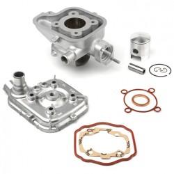 Kit completo de aluminio AIRSAL 49.2cc Peugeot Ludix Agua (01025440)