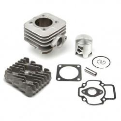 Kit completo de aluminio AIRSAL 49.2cc Piaggio Zip. Vespa ET2 Aire (01061340)