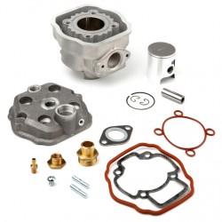 Kit completo de aluminio AIRSAL 49.2cc Piaggio NRG. Zip Agua (01061940)