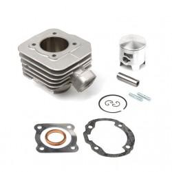 Cilindro de aluminio AIRSAL (02022046)