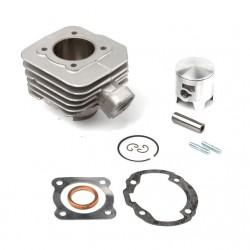 Cilindro de aluminio AIRSAL (02025040)