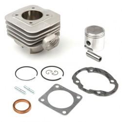Cilindro de aluminio AIRSAL (02044039)