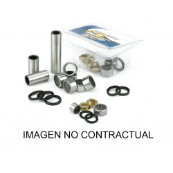 Kit de rodamientos. retenes y casquillos de bieleta All Balls 27-1008