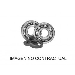 Kit rodamientos y retenes de cigüeñal All Balls 24-1009