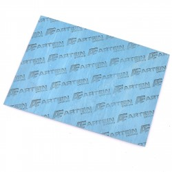 Hoja GRANDE de carton prensado 2 00 mm (300 x 450 mm) Artein VHGK000000200