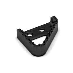 Puntera pedal de freno negro Ktm Husaberg Husqvarna 14-15