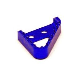 Puntera pedal de freno azul Husaberg Husqvarna 14-16