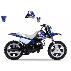 Kit Adhesivos Blackbird Blackbird Dream Yamaha 2224E