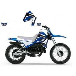 Kit Adhesivos Blackbird Blackbird Dream Yamaha 2225E