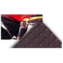 Adhesivos mejora de agarre Blackbird negro - Pack de 3 Uds 5057/20