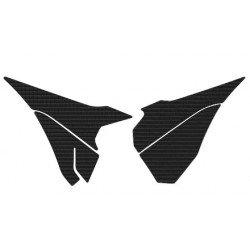 Adhesivos caja de filtro Blackbird KTm 5517