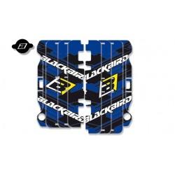 Adhesivos para rejillas de radiador Blackbird Yamaha A201
