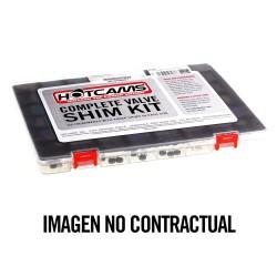 Pastillas de reglaje Hot Cams (Set 5pcs) Ø10 x 2 mm