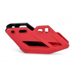 Guiacadenas Polisport alto rendimiento Honda rojo 8457700002