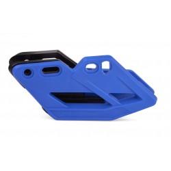 Guiacadenas Polisport alto rendimiento Yamaha azul 8458200002