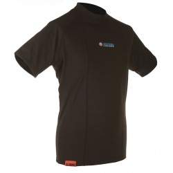Camiseta interior termica Hombre manga corta  T.M Oxford LA512