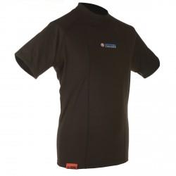 Camiseta interior termica Hombre manga corta  T.XL Oxford LA514