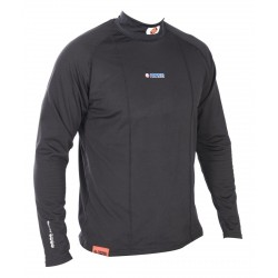 Camiseta interior termica Hombre manga larga  T.M Oxford LA502